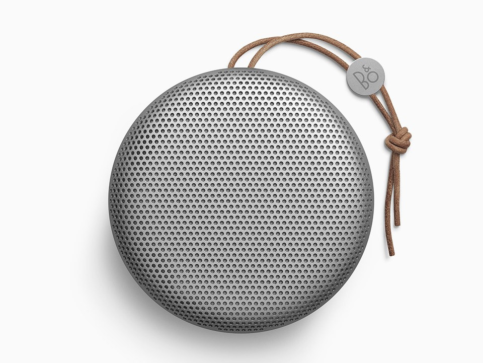 riarecommends Bang & Olufsen Beoplay A1