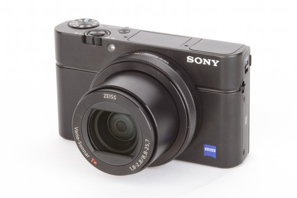 riarecommends Sony Cyber-Shot DSC RX100 Mark IV