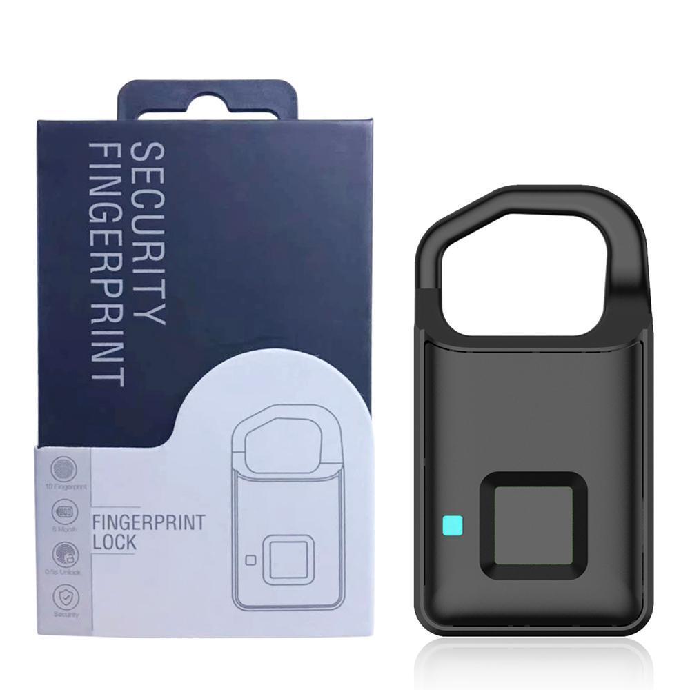 riarecommends Wincoo Smart Fingerprint Lock